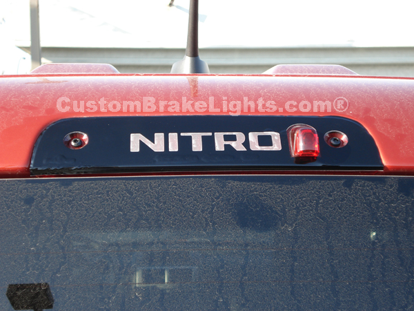 Dodge Nitro Nitro