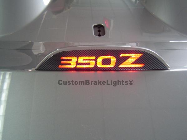 CustomBrakeLights.com